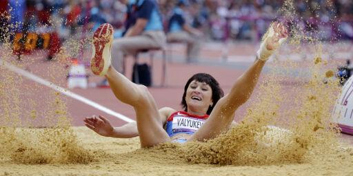 image: Fire nye russere dopingtatt