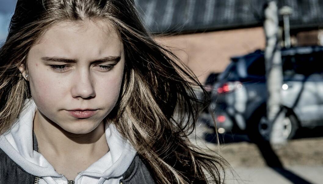 Ida (14) overlevde: - Det var glass overalt, masse blod i snøen. Det lå kropper under bussen