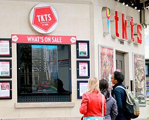 image: Her får du billige musikalbilletter i London