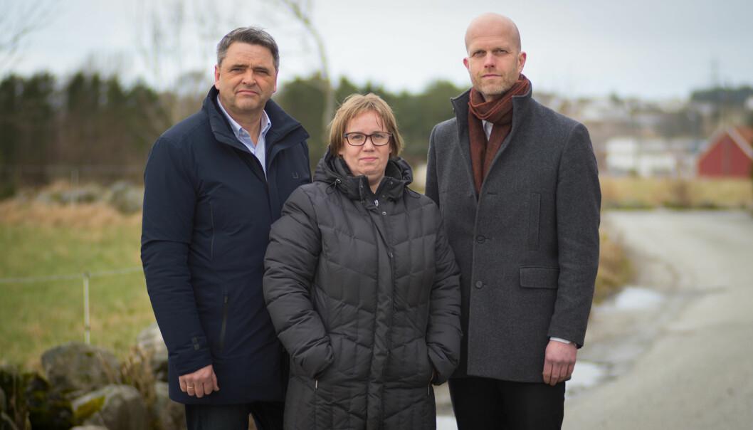 HJELP: I onsdagens utgave av «Luksusfellen» er det Ann Kristin Jakobsen som trenger hjelp til å få økonomien på rett kjør igjen. Foto: TV3