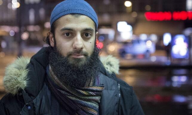 image: Ubaydullah Hussain dømt til ni års fengsel for terrorrekruttering