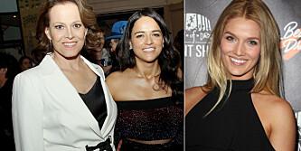 Aksel Lund Svindals nye kjæreste festet med Hollywood-stjernene