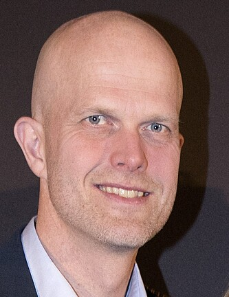 SMART Å GI LOMMEPENGER: Økonomiekspert Hallgeir Kvadsheim er tilhenger av å gi barn lommepenger. Foto Gorm Kallestad / NTB scanpix