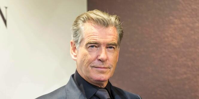 «James Bond»-stjernen mistet kona og datteren til kreft