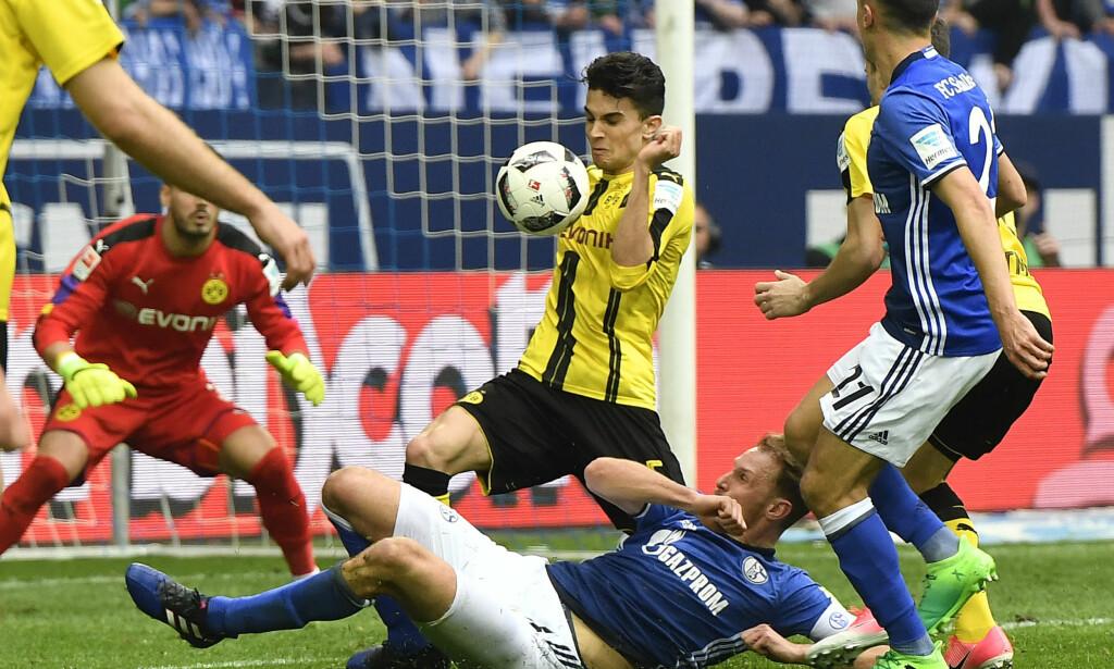 Bekjente søkte i Dortmund