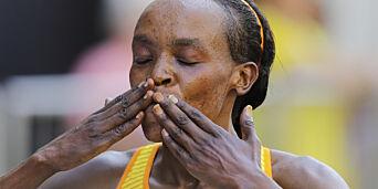 image: Kenyansk OL-vinner i maraton tatt i doping