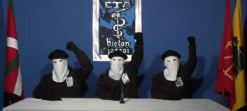 ETA tar sitt siste farvel til våpnene