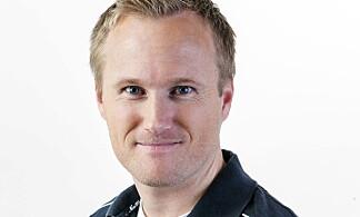 EKSPERT: Atle Gulbrandsen. Foto: NTB scanpix