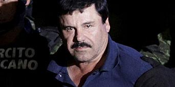 image: Narkobaronen «El Chapo» funnet skyldig