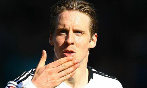 image: Reading ble for tøffe. Null Premier League-spill for Stefan Johansen
