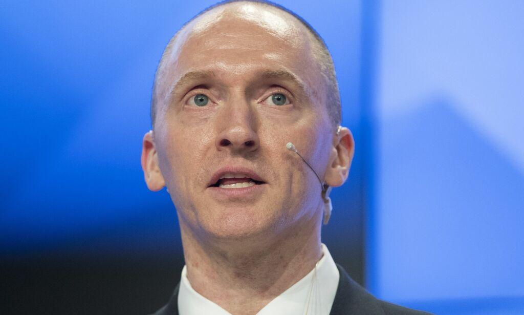 image: FBI fikk «hemmelig» tillatelse til å overvåke Trump-rådgiver før valget
