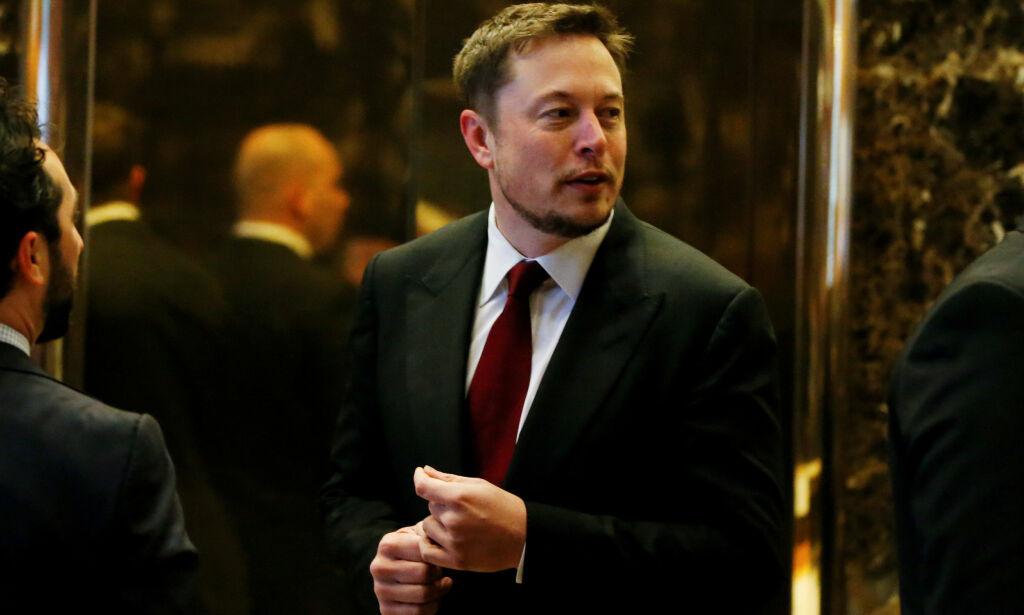 image: Tesla-sjefen advarer: - Kunstig intelligens er den største faren sivilisasjonen vår står overfor
