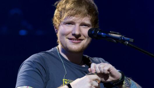 Ed Sheeran logger av etter mobbing: - Ødelegger dagen