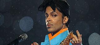 image: Prince' pillemysterium kan være oppklart