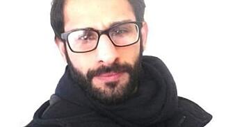 MUSLIMSK FILOSOF: Farhan Shah .