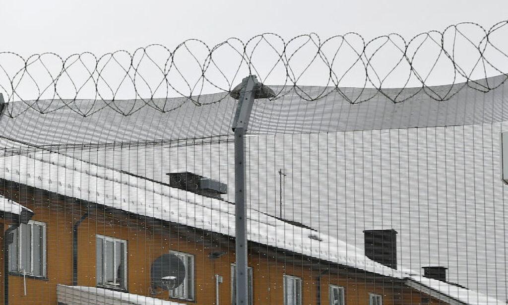 image: Barn på flukt skal ikke fengsles