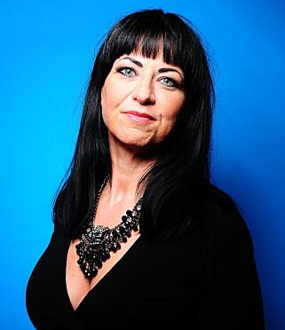 KRITISK: Mari-Mette Graff, leder av Landsforeningen for overvektige (LFO). Foto: Privat