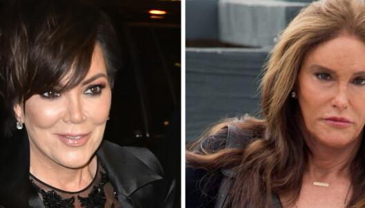 Kris Jenner raser mot nye påstander fra Caitlyn