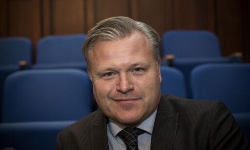 image: Norges mest omdiskuterte menneskerettighetsjurist kjemper på flere fronter: - Jeg reagerte kraftig på at han ba meg om å lyve