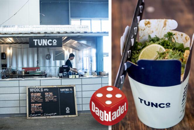 WOK: Rettene fra Tunco beviser at nudler ikke trenger å være et skjellsord.
