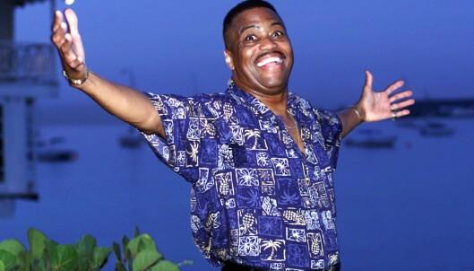 <strong>FØDT TIL Å VÆRE EN UNDERHOLDER:</strong> Ifølge foreldrene til Cuba Gooding Sr. var han født for underholdningsbransjen. Foto: NTB Scanpix