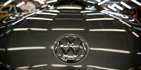 image: Disse bilene tilbakekalles av Volkswagen i Norge