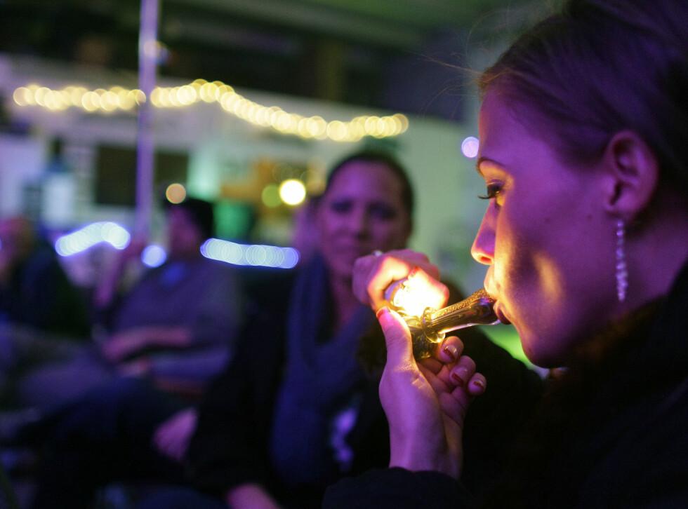 Norsk narkotikapolitikk beveger seg i en mer human retning, men er fortsatt horribelt konservativ, skriver Ola Magnussen Rydje. Foto: AP Photo/Brennan Linsley, File.
