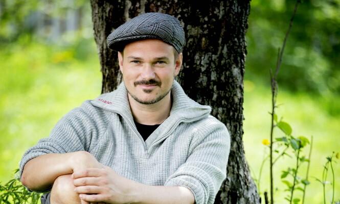 <strong>DELTOK I FØRSTE SESONG:</strong> Komiker og «Sofa»-stjerne Tore Petterson (38). Foto: Bjørn Langsem / Dagbladet