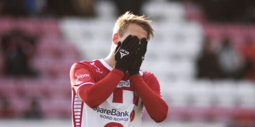 image: Stabæk grisebanka Tromsø på Alfheim: - Det er helt forferdelig