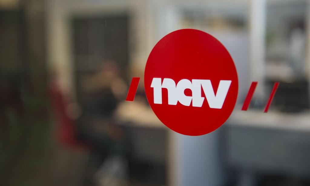 NAV-KRITISK: - Det er ekstra paradoksalt at det nå er NAV som går i spissen for en reintroduksjon av løsarbeidersamfunnet, heter det i LO-rapporten. Foto: Øistein Norum Monsen / Dagbladet