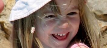 Ti år siden Madeleine (3) forsvant:«Sporene er av stor interesse»