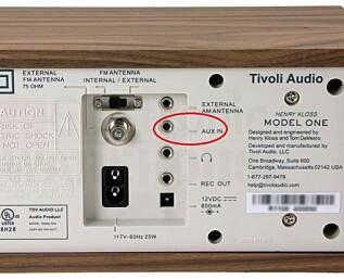 Slik takler du FM-slukkingen uten å kjøpe ny radio