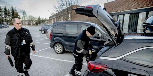 image: Jakten på de livsfarlige bilene