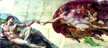 Religiøse nasjoner er langt mer aggressive enn sekulære