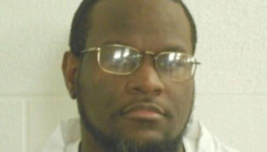 I natt ble Kenneth Williams henrettet. Datteren til et av ofrene forsøkte å få henrettelsen stoppet