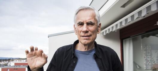 For 38 år siden ville Ulf Andersen sparke bomba vekk fra barna i 1. mai-toget. Han ble selv skadet for livet
