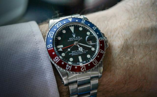 a19ad4f8f Verdi på gamle klokker - Slik finner du verdien av din gamle klokke ...