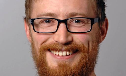 EKSPERT: Jacob Juel Christensen advarer mot den nye dietten.