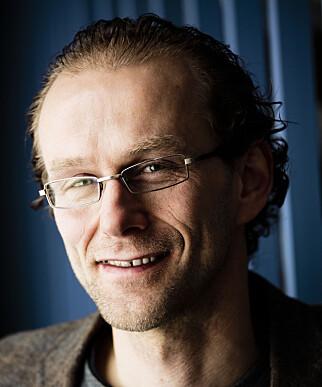 EKSPERT: Professor Birger Svihus anbefaler ikke Kims metode.