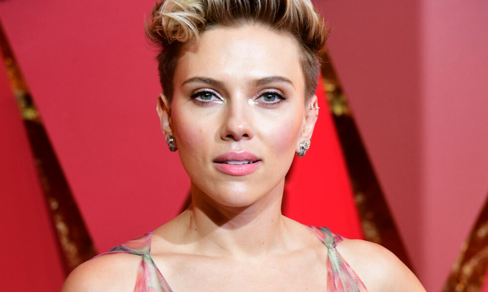 File photo dated 27/02/17 of Scarlett Johansson who has shared her fears that we are losing our sense of compassion in an increasingly digital world.