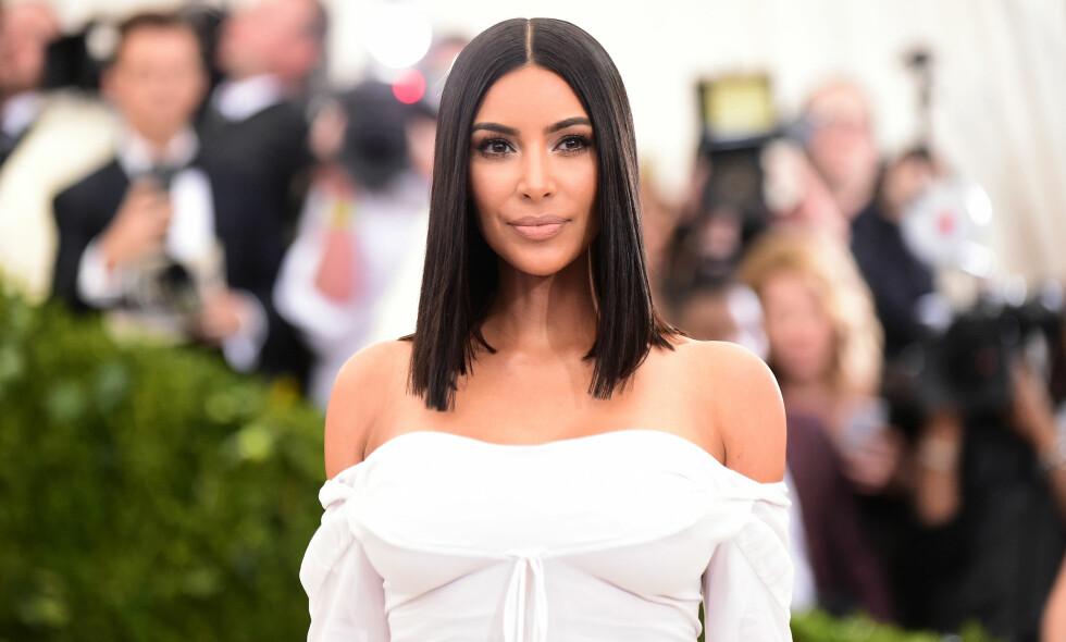 THE BODY RESET DIET: Kim Kardashians slankemetode møter kritikk hos norske eksperter. Foto: NTB Scanpix
