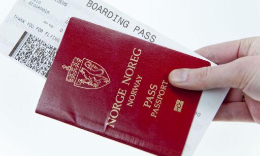 image: Slik er de nye passreglene