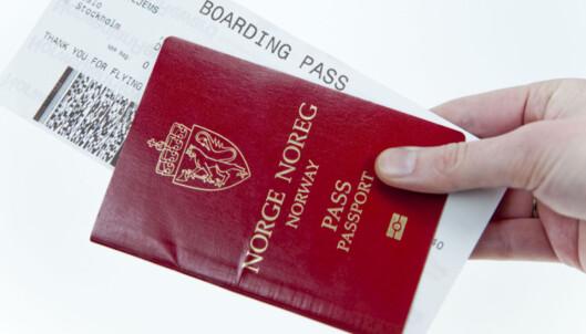 Slik er de nye passreglene