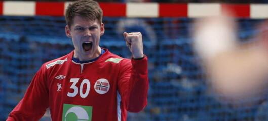 Norge i føringen etter storspill av Sagosen og Bergerud