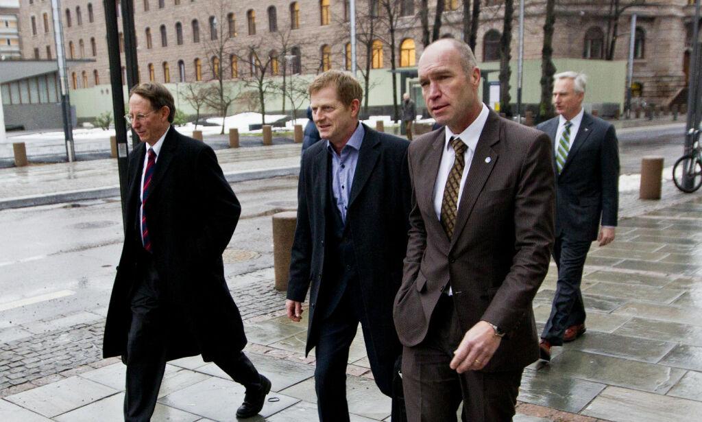 image: Prestisjeavtale for Norwegians bemanningsselskap krevd slettet i London-toppmøter