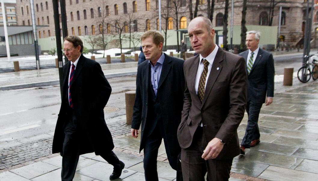 Prestisjeavtale for Norwegians bemanningsselskap krevd slettet i London-toppmøter