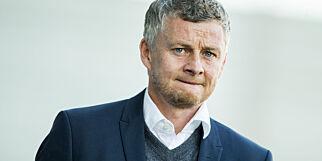 image: Solskjær advarer King og avslører ukjent hendelse: - Smelte ned Gary Neville