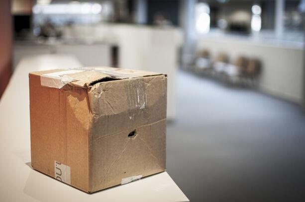 image: Derfor bør du ha kameraet klart når du henter pakken