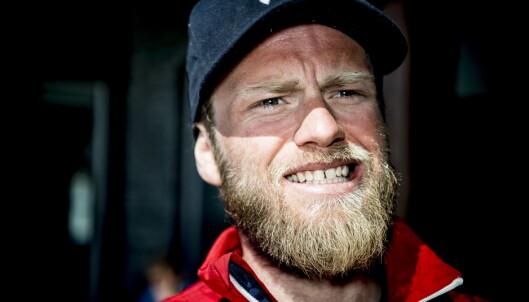 <strong>TRENER:</strong> Martin Johnsrud Sundby kan tenke seg å bli langrennstrener etter utøverkarrieren. Foto: Thomas Rasmus Skaug /