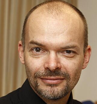 EKSPERT: Professor Asbjørn Dyrendal/ Foto: Tom E Østhuus
